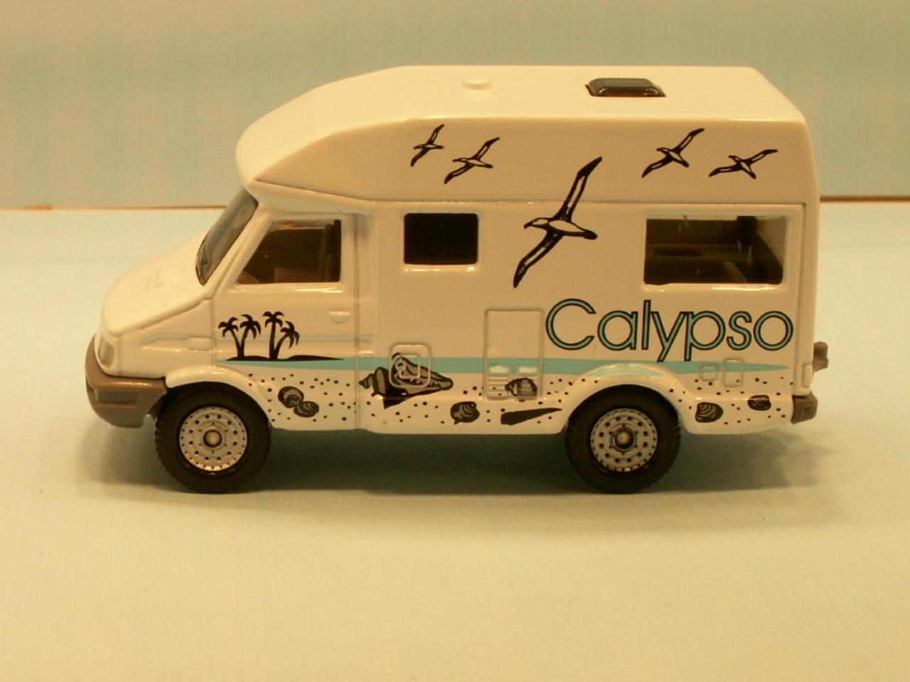 Camping Car Po St Controle Pl