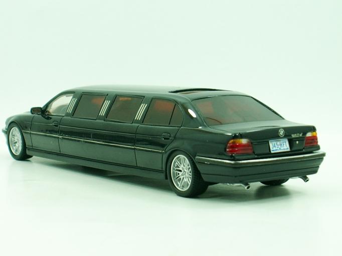 bmw 7 series limousine e38. Black Bedroom Furniture Sets. Home Design Ideas